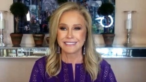 Kathy Hilton Reacts to Breakout Success on 'RHOBH,' Talks Unconventional Social Media Approach