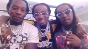 Migos Talk 'Culture III,' the Influence of Trap Music, and Starting Trends (Exclusive)