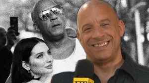 Vin Diesel on His Son Acting in 'F9' and If We'll Ever See Meadow Walker Join the 'Fast' Franchise