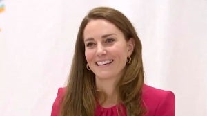 Kate Middleton Says She 'Can't Wait to Meet' Prince Harry and Meghan Markle's Daughter