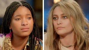 Paris Jackson Shares Why She's Seeking Help for PTSD on 'Red Table Talk'