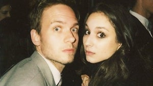 Troian Bellisario Gave Birth to Her Second Child in a Car!