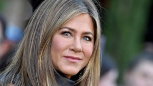 Jennifer Aniston Opens Up About Her Love Life and Explains Why She's Not on Dating Apps