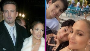 How Jennifer Lopez's Kids Feel About Her Rekindled Romance With Ben Affleck (Source)