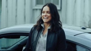 Michelle Rodriguez Revs Up for Discovery's 'Fast & Furious' Competition Series 'Getaway Driver' (Exclusive)