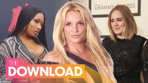 Britney Spears Calls Out Her Family, Adele Sparks Dating Rumors