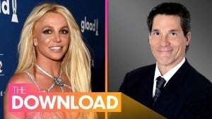 Britney Spears' New Lawyer Promises 'Aggressive' Moves, Kim and Kanye Spend Day With Their Kids
