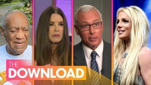 Bill Cosby's Accusers Speak Out Following His Release, Dr. Drew Says 'Free Britney'