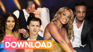 Gwen Stefani and Blake Shelton Tie the Knot, Will Britney Spears Retire From Music?