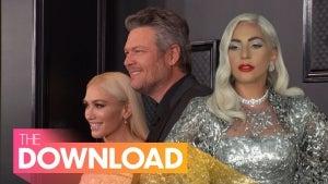 Blake Shelton Wrote Gwen Stefani a Wedding Song, Lady Gaga Unveils 'House of Gucci' Poster