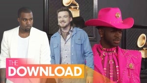 Morgan Wallen Speaks Out After Using Racial Slur, Kanye West Gets Emotional at 'Donda' Release Event