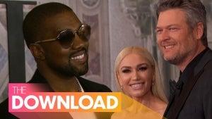Gwen Stefani on 'Honeymoon Vibes' With Husband Blake Shelton, Kanye West Releasing New Album