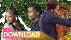 J.Lo and Ben Go Instagram Official, Rihanna and A$AP Rocky Share PDA-Filled Night in Miami