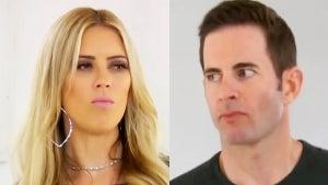Inside Tarek El Moussa and Christina Haack's Disagreement on Set of 'Flip or Flop'