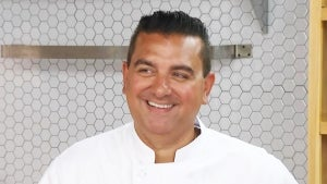 'Cake Boss' Buddy Valastro Gives an Update on Hand Recovery One Year After His Accident