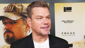 'Stillwater' Star Matt Damon Shares Why He Was Brought to Tears at Cannes Film Festival