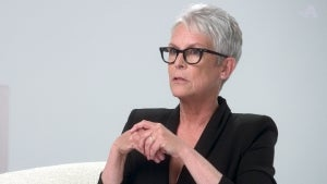 Jamie Lee Curtis Says She'd Be 'Dead for Sure' If Not for Getting Sober 22 Years Ago (Exclusive)