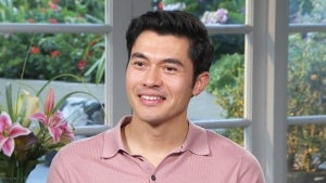 'Snake Eyes' Star Henry Golding Gives an Update on 'Crazy Rich Asians' Sequel