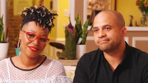 'Two Steps Home' Couple Jon Pierre and Mary Tjon-Joe-Pin Share 3 Renovation Tips for Selling a Home