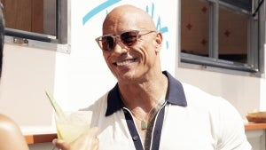 Dwayne Johnson Says He Got in the 'Best Shape of His Career' for Upcoming 'Black Adam' Film