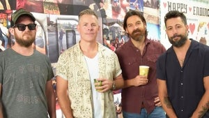Old Dominion Gives Fans an Inside Look at Their Tour Bus (Exclusive)