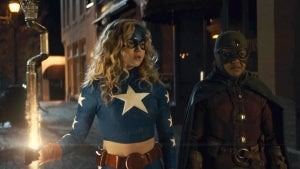 Watch the New Action-Packed 'DC's Stargirl' Season 2 Trailer (Exclusive)