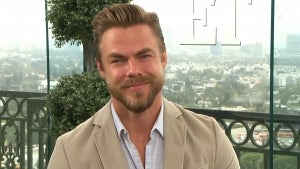 Derek Hough Shares His Top Picks for 'DWTS' Season 30 and Talks Vegas Residency (Exclusive)