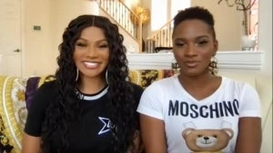 Pepa and Daughter Egypt Criss On Family Drama, Marriage and Being Hip Hop Royalty
