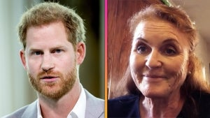Sarah Ferguson on New Book and What Princess Diana Would Think of Harry Writing a Memoir (Exclusive)