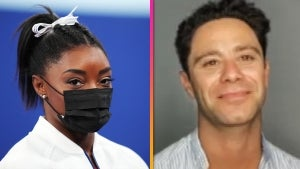 'DWTS' Pro Sasha Farber Reacts to Simone Biles' Exit From Tokyo Olympics (Exclusive)
