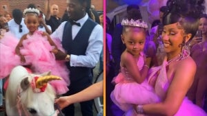 Cardi B and Offset Celebrate Daughter Kulture's 3rd Birthday With Lavish Party