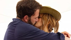 Jennifer Lopez and Ben Affleck Confirm Relationship With a Kiss on Her Birthday