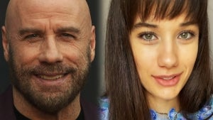 John Travolta Is Very Proud of Daughter Ella's First Lead Movie Role
