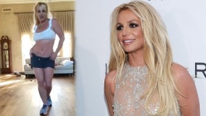 Britney Spears Celebrates 'Keeping Dreams Alive' After Being Allowed to Drive Again