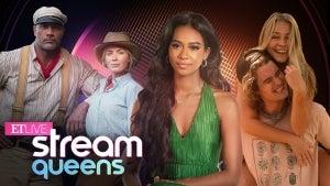 Stream Queens | July 29, 2021