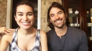 Why Jared Haibon Doesn't Feel Connected to Baby With Ashley Iaconetti Yet (Exclusive)