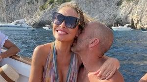 Chrishell Stause Is Dating 'Selling Sunset' Co-Star Jason Oppenheim
