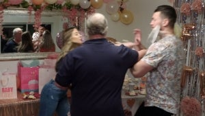 '90 Day Fiancé': Liz's Sister Throws Cake in Andrei's Face During Heated Argument (Exclusive)