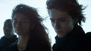 'Dune' Trailer No. 2