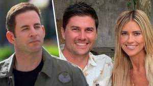 Christina Haack Calls New Boyfriend Her 'Ride or Die' After On-Set Incident With Ex Tarek El Moussa