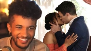 'The Flash' Season 7 Finale: Jordan Fisher on Bart's Surprise Song at the West-Allen Vow Renewal!