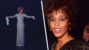 Whitney Houston's Hologram Lands Residency in Las Vegas