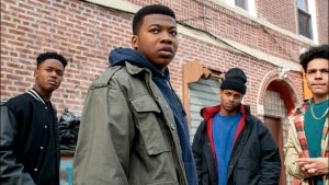 Mekai Curtis Talks 'Power' Prequel and Playing Young 50 Cent (Exclusive)