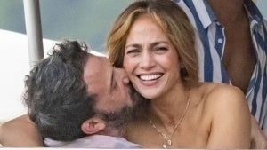 Jennifer Lopez and Ben Affleck's Italian PDA Features 20-Minute Makeout Sessions
