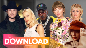 Taylor Swift Teases 'Red (Taylor's Version)' Album, Miley Cyrus Offers DaBaby LGBTQ Resources
