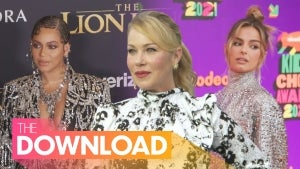 Christina Applegate Reveals MS Diagnosis, Beyonce Teases New Music in Rare Interview