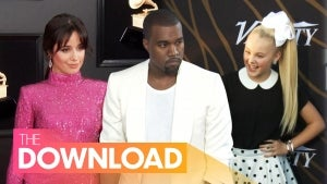 Kim Kardashian's Cameo at Kanye's Listening Event, JoJo Siwa Making History on 'DWTS'