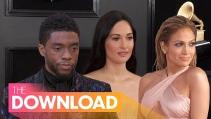 J.Lo and Ben Affleck Blend Their Families, Chadwick Boseman Honored By Wife Simone