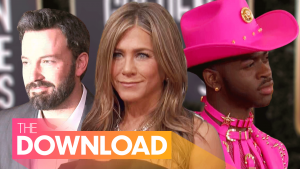 Jennifer Aniston Talks Dating Apps, Lil Nas X On His 'Purpose' as an Artist