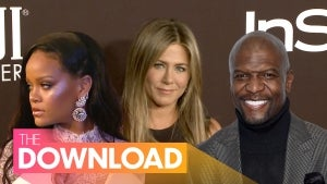 Jennifer Aniston and David Schwimmer Are Not Dating, Terry Crews Talks Returning to Live 'AGT' Shows